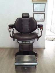 Cadeira de Barbeiro Van de Velde