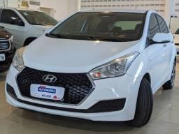 Hyundai HB20 1.0 Ocean 12V Flex 4P Manual 16/17 Branco
