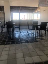 Flat mobiliado em Manaíra