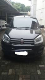 Fiat Uno atrative