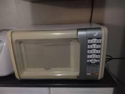 Microondas 30 L em Arapongas
