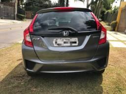 Honda Fit LX 2015/2015, manual