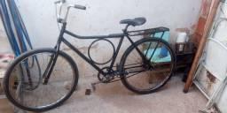 Bicicleta Monark pra vender 170,00