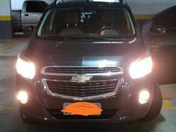 Chevrolet Spin 1.8 ltz flex 8v 4p automático 2016