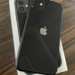 iPhone 11 128gb Garantia Apple lacrados Pronta entrega várias cores