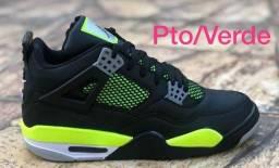 Vendo tênis Nike Jordan e outros modelos ( 130 com entrega)