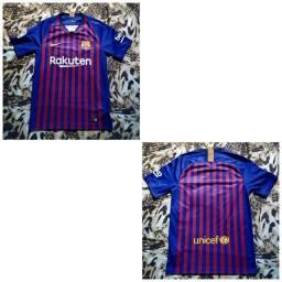 Camisa Nike Original Barcelona