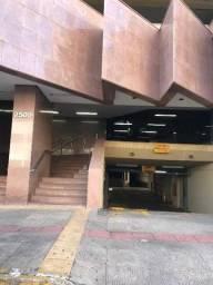 Centro comercial - 3º andar
