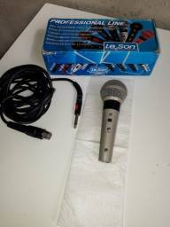 Microfone LeSon SM-58