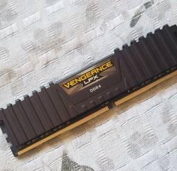 Memoria Ram DDR4
