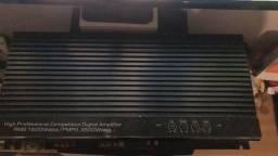 Roadstar 1600