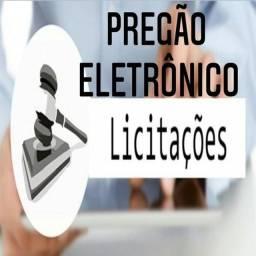 MR Licitações - Pregão Eletrônico
