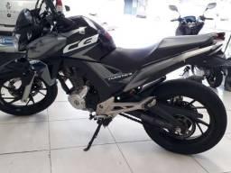 Financie Honda CB Twister 250 2021