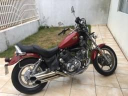 Virago XV1100
