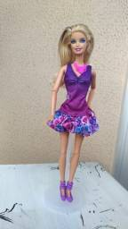 Barbie Fashionista Rainbow