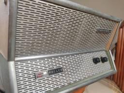 Vitrola/toca disco Philco Transistorola Inglesa
