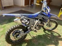 WR450f 2011