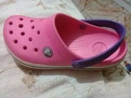 crocs infantil original , número 31