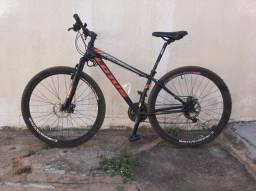 Bicicleta lotus aro 29 semi nova