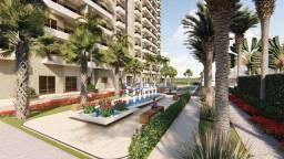 Apartamento com 3 dormitórios à venda, 83 m² por R$ 501.168,00 - Tamatanduba - Eusébio/CE