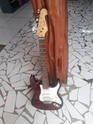 Guitarra Shelter 4x sem Juros no cartão