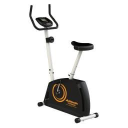 Bicicleta Athletic Training - Frete Grátis - 8 níveis de esforço - 150kg