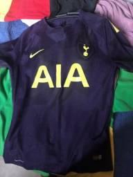 Camiseta Tottenham modelo jogador M