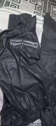 Duas capas de motoqueiro nova nunca usada top top 100