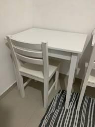 Mesa com 2 cadeiras Tokstok