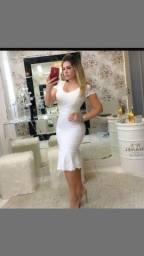 Vestido Madrinha Casamento Civil Formaturas Promocao #lv10