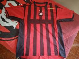 Camisa do Athletico Paranaense 2006