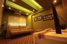 Luxuoso apartamento de 200m, 4 quartos e 3 suítes no Parnamirim