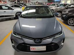 (pagamento facilitado)Corolla Hybrid Flex 2020