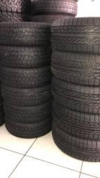 Título do anúncio: menor preço justo pneus remold