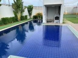 Casa em condomínio fechado, pertinho da whatsapp Soares  alto padrão 3 suites