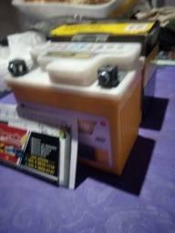 Bateria pioneiro