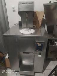 Vendo máquinas de fabricação de açaí e sorvetes