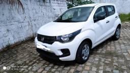 Fiat mobi  liky completo 2020
