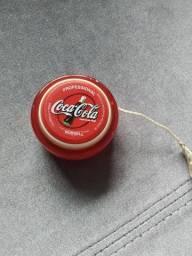 Io Io Professional Coca Cola