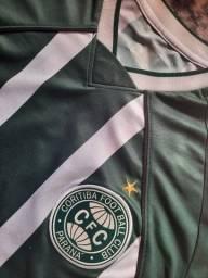 Camisa OFICIAL penalty Coritiba + brinde