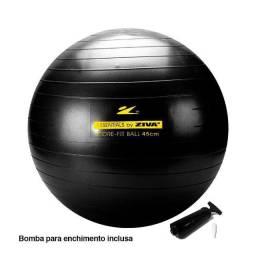 Bola de pilates suiça 75 cm