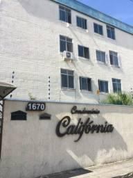 Apartamento Ed. Califórnia