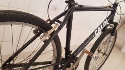 Bike Caloi Aluminiun aro 26