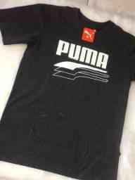 Camisetas várias marcas