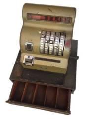 Máquina registradora Vintage - Marca Rená