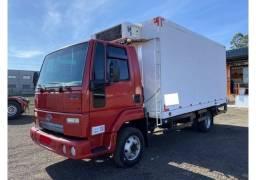 Título do anúncio: Ford Cargo 816S 4X2