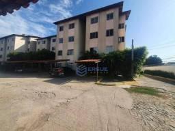 Apartamento com 2 dormitórios à venda, 50 m² por R$ 140.000,00 - Maraponga - Fortaleza/CE