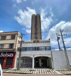 Apartamentos 1 Dormitório para venda e locação em Curitiba - PR