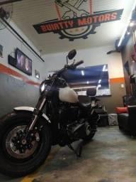 Harley Davidson Fat Bob - Buiatty Motors