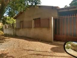 Casa na area central da cidade